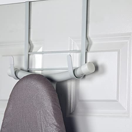 Sunbeam Over The Door Ironing Board Holder By Hds Trading Corp