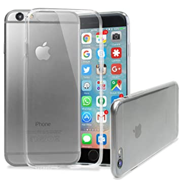 custodia olixar per iphone 6s