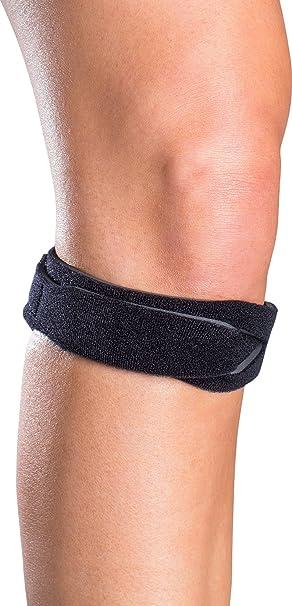 10fbb6afaa Donjoy Cross Strap Knee Brace - Medium (Up To 14''): Amazon.co.uk ...