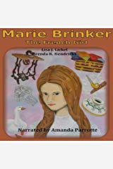 The French Girl: First Children of Farmington, Book 5 Audible Audiobook
