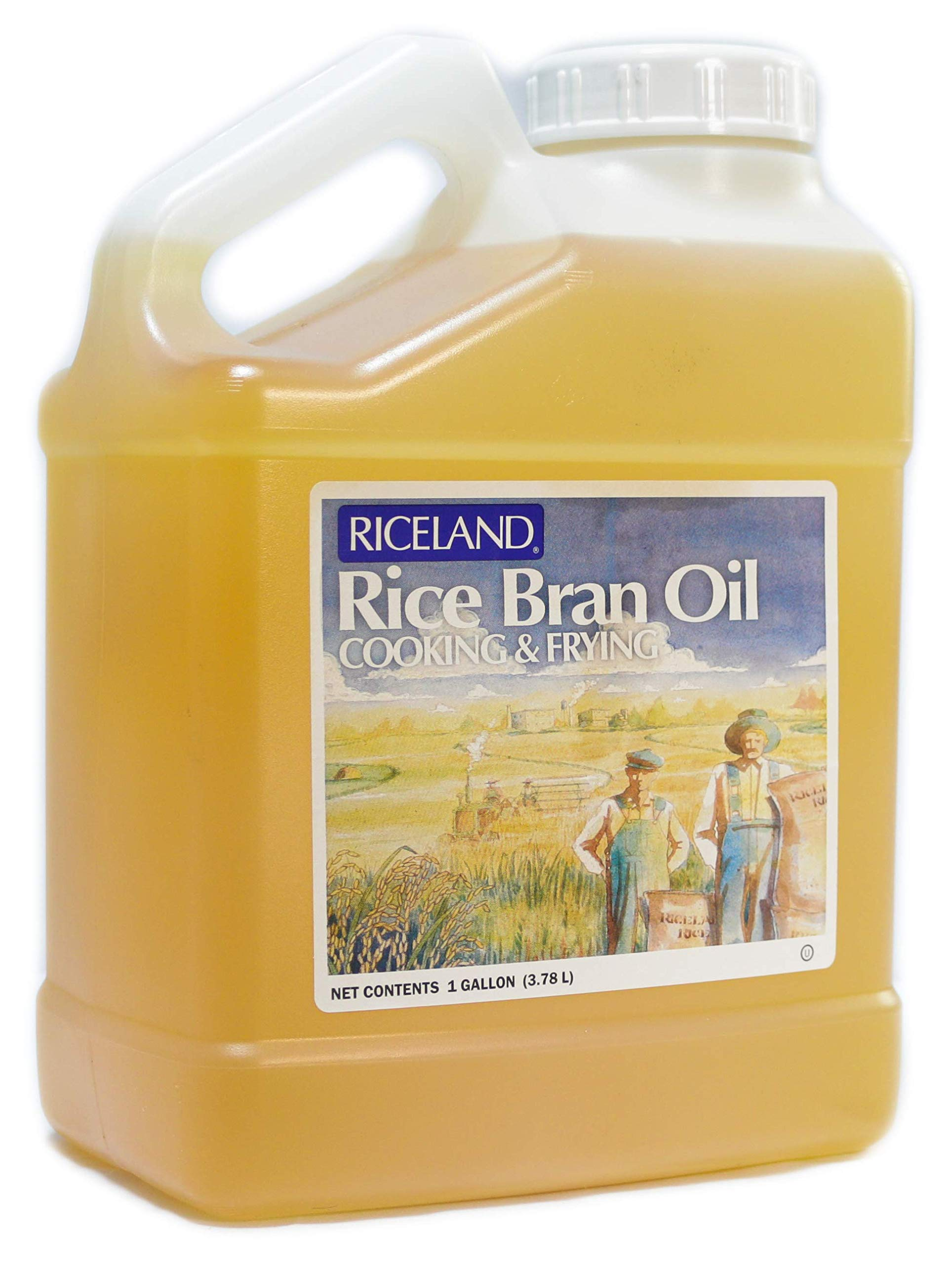 Amazon.com : RICE BRAN OIL | All Natural, Made from 100%