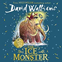 The Ice Monster Unabridged CD