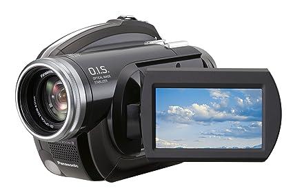 amazon com panasonic vdr d230 dvd camcorder with 32x optical image rh amazon com Manual Panasonic Radio Panasonic Owner's Manual