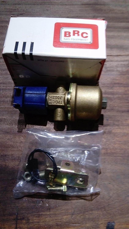 BRC Abschaltventil ET 98 8mm, LPG Autogas GPL