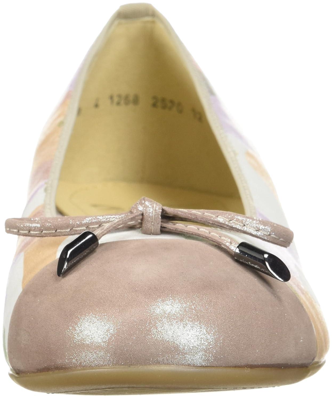 ara Women's Betty Dress US|Rose Pump B074ZC5QLV 5.5 B(M) US|Rose Dress Camucalf b44aaf