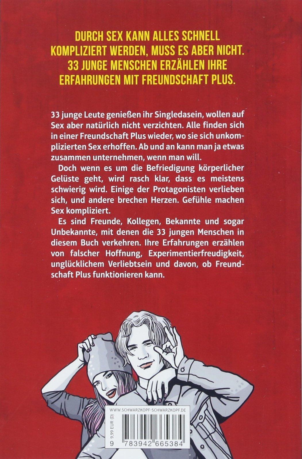 Freundschaft Plus Wikipedia