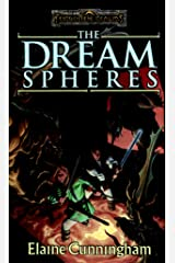 The Dream Spheres (Song & Swords Book 5) Kindle Edition