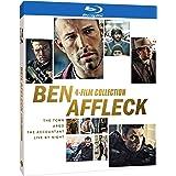 Ben Affleck 4 Film Collection (BD)