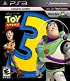 Toy Story 3: The Video Game (輸入版:北米・アジア) - PS3