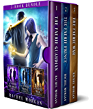 Violet's Story (Creepy Hollow Books 1, 2 & 3) (Creepy Hollow Collection)