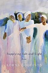Supplying Salt and Light Kindle Edition