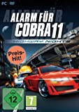 Alarm für Cobra 11: Highway Nights - [PC]