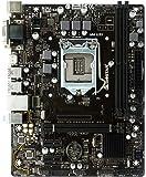 BIOSTAR Intel LGA 1151ソケット対応 H310 MicroATXマザーボード [H310MHD PRO]