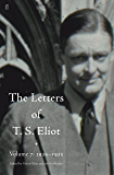 Letters of T. S. Eliot Volume 7: 1934–1935, The