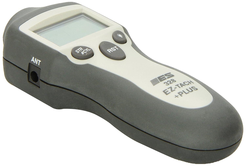 Electronic Specialties 328 Ez Tach Plus Automotive Opticalpickuptachometer Schematic