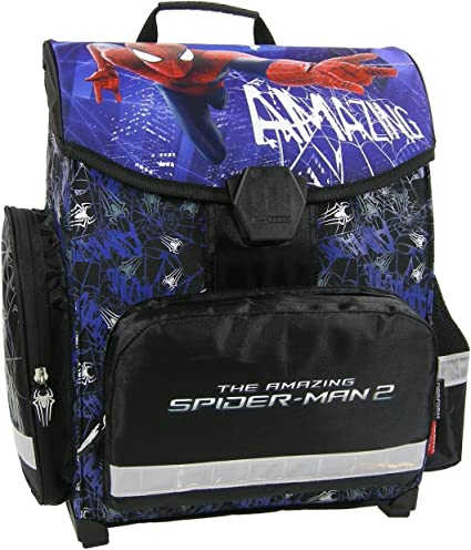 Spiderman – Spider-Man – Set de accesorios escolares 6teilig ...