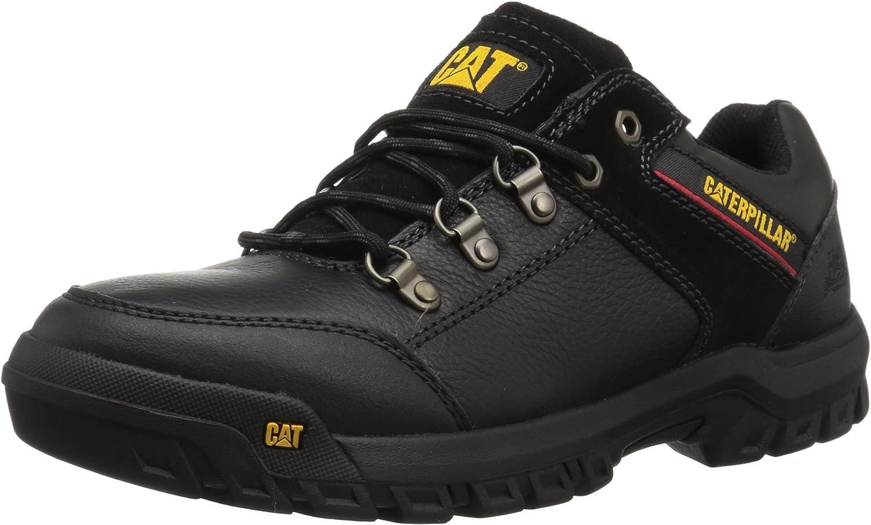 CAT Caterpillar Extension Chaussures de sécurité homme SB étanche Acier Orteil Travail Trainer