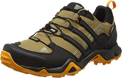 libertad Sanción ira  Amazon.com | adidas Terrex Swift R GTX Walking Shoe - SS16-12.5 - Brown |  Rain Footwear