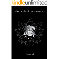 the wolf & her moon book cover