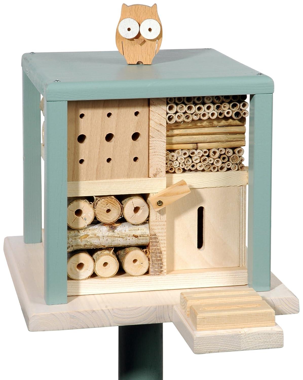 Luxus-Insektenhotels Nichoirs de qualité Supérieure pour Insectes 22625e