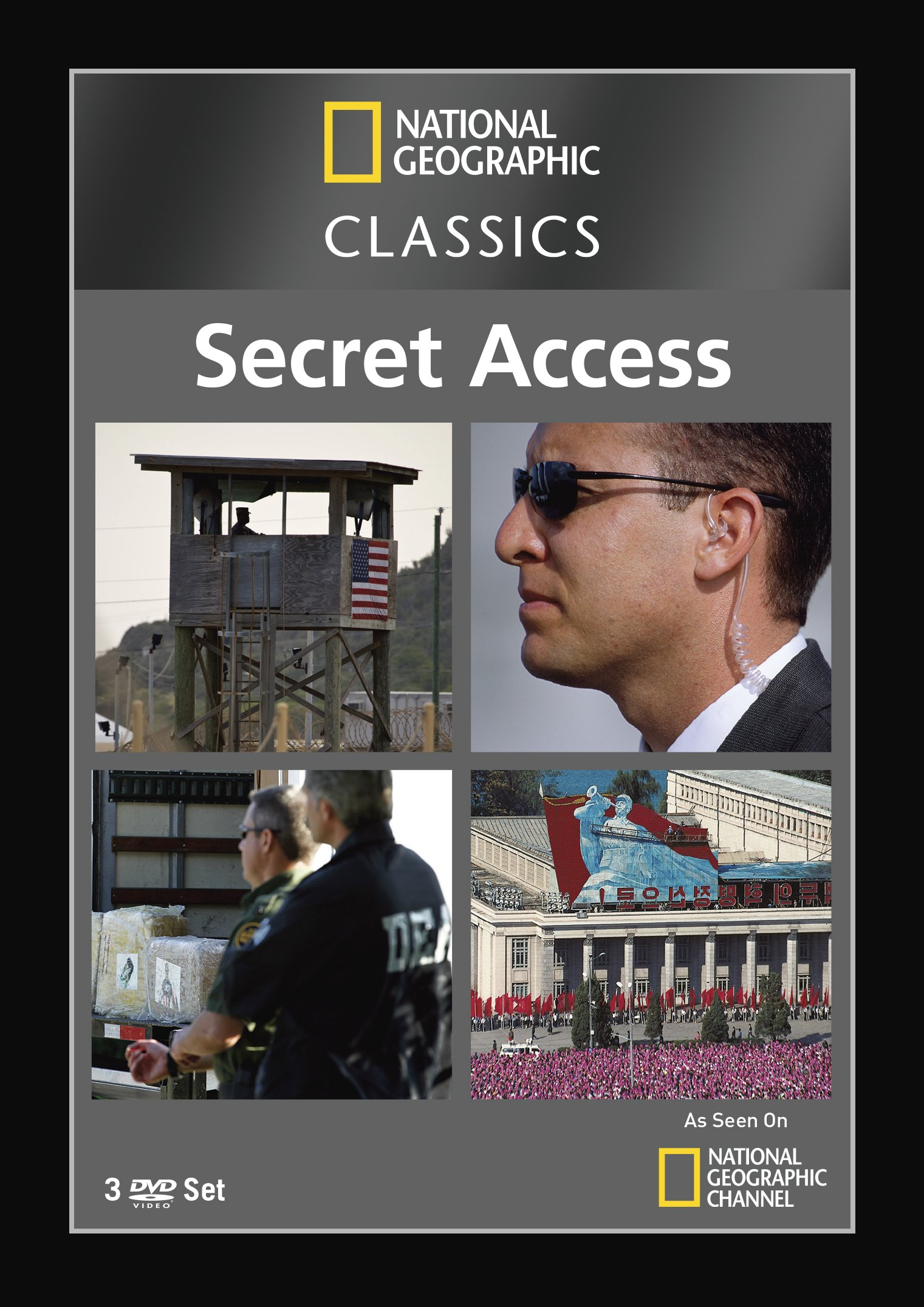 Ng Classics: Secret Access