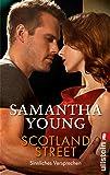 Scotland Street - Sinnliches Versprechen (Deutsche Ausgabe) (Edinburgh Love Stories, Band 5)