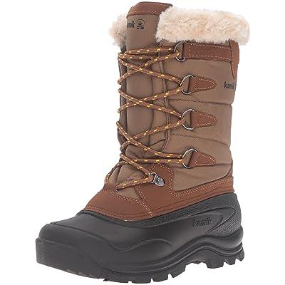 Kamik Women's Shellback Snow Boot | Snow Boots