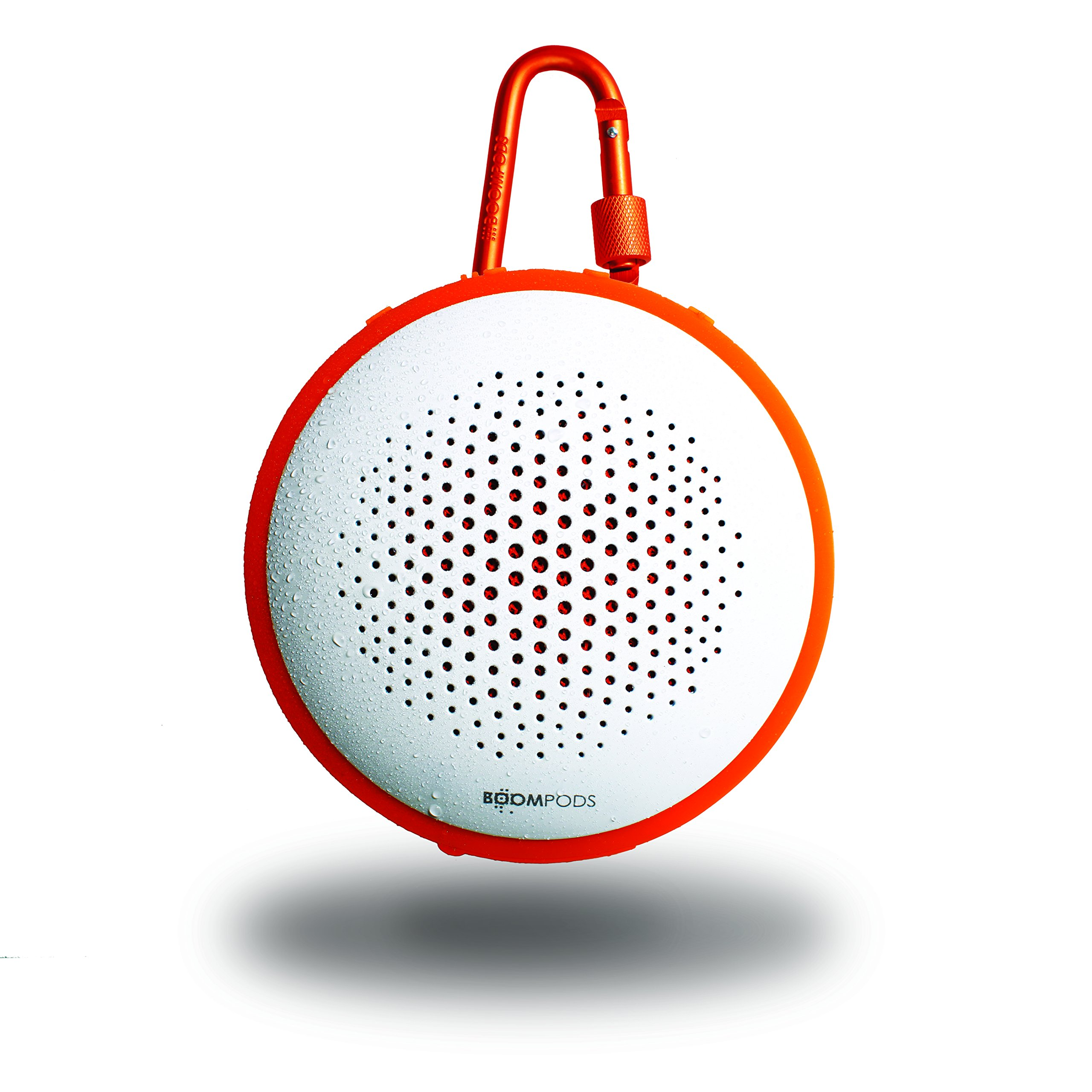 Parlante Bluetooth Boompods Fusion Outdoor Portable (White/O