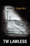 Homecountry: A Crime Thriller (Peter Clancy Series Book 1)