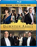 Downton Abbey (Movie, 2019) [Blu-ray]