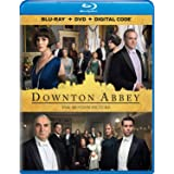 Downton Abbey (Movie, 2019) [Blu-ray]