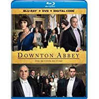Downton Abbey [Blu-ray]