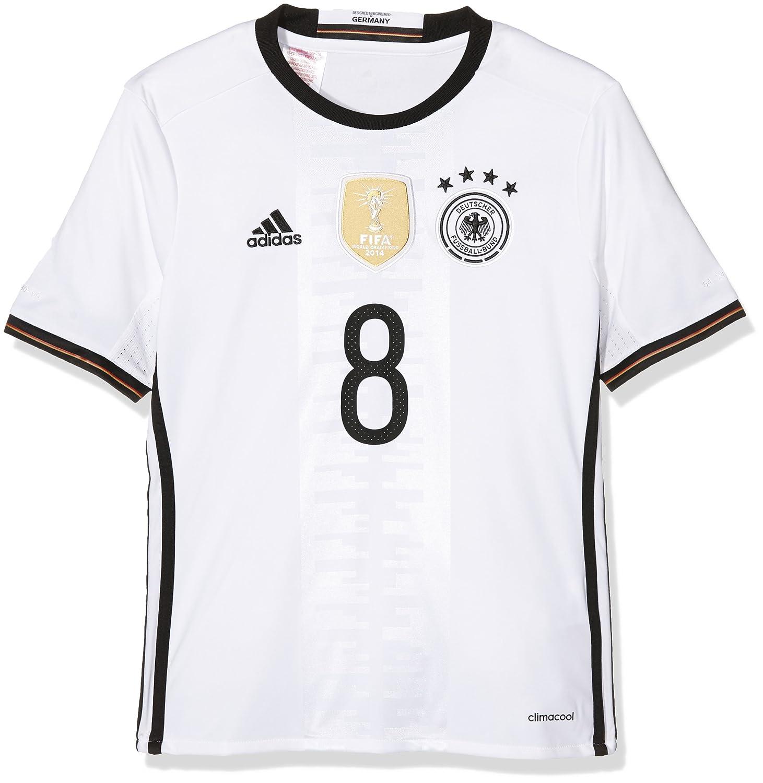 Adidas Kinder Trikot DFB Home Jersey Youth Özil