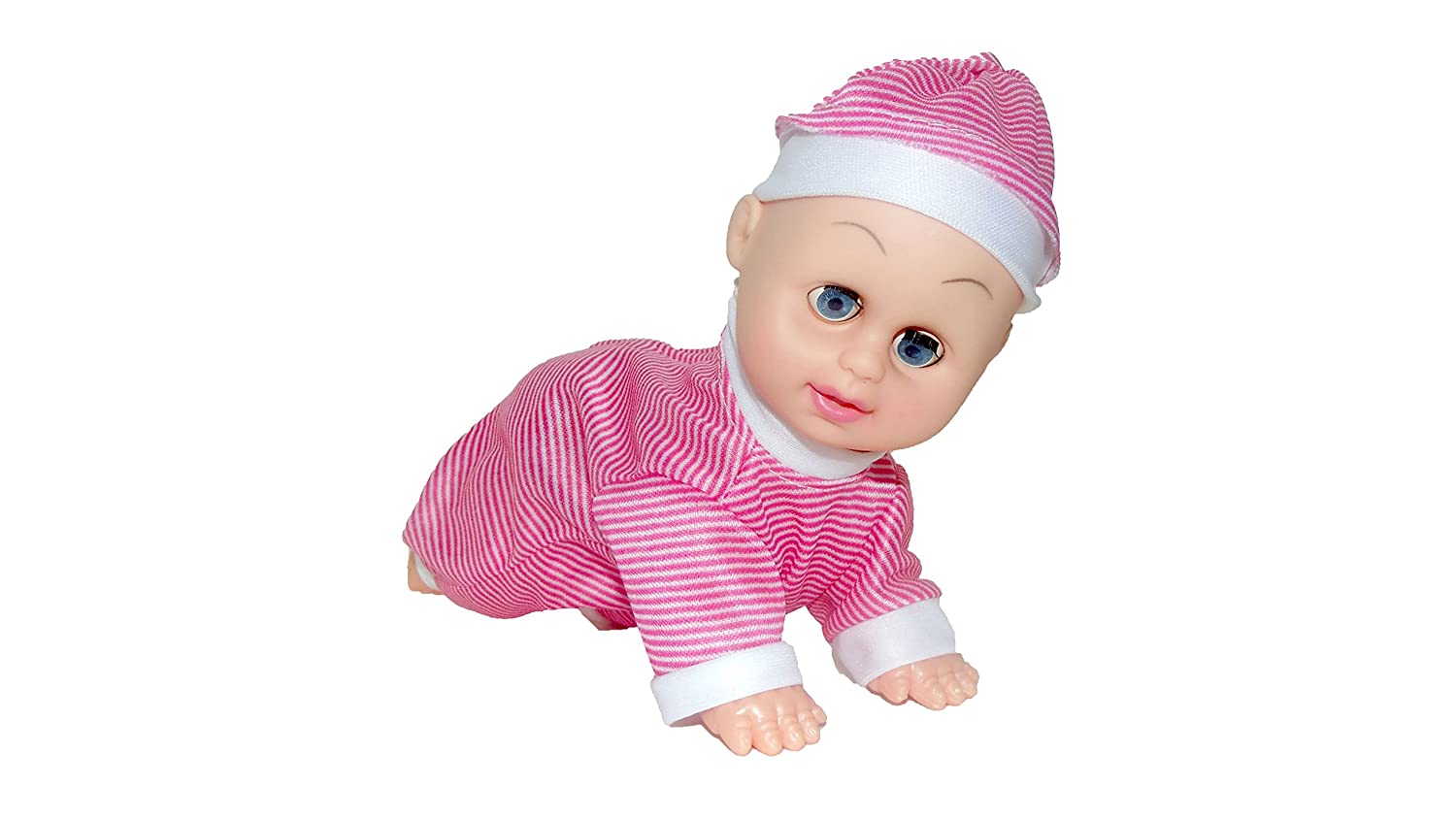 Buy Baby Doll Toy Laugh Sing Say Mama Daddy Rag Baby Learn