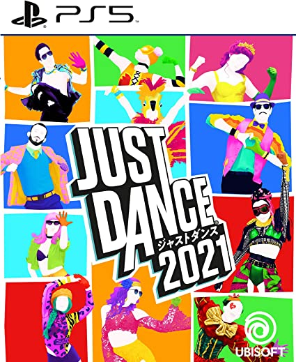 2021 ジャスト ダンス