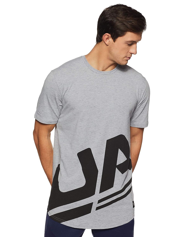 Under Armour Herren Ua Sportstyle Kurzarmshirt
