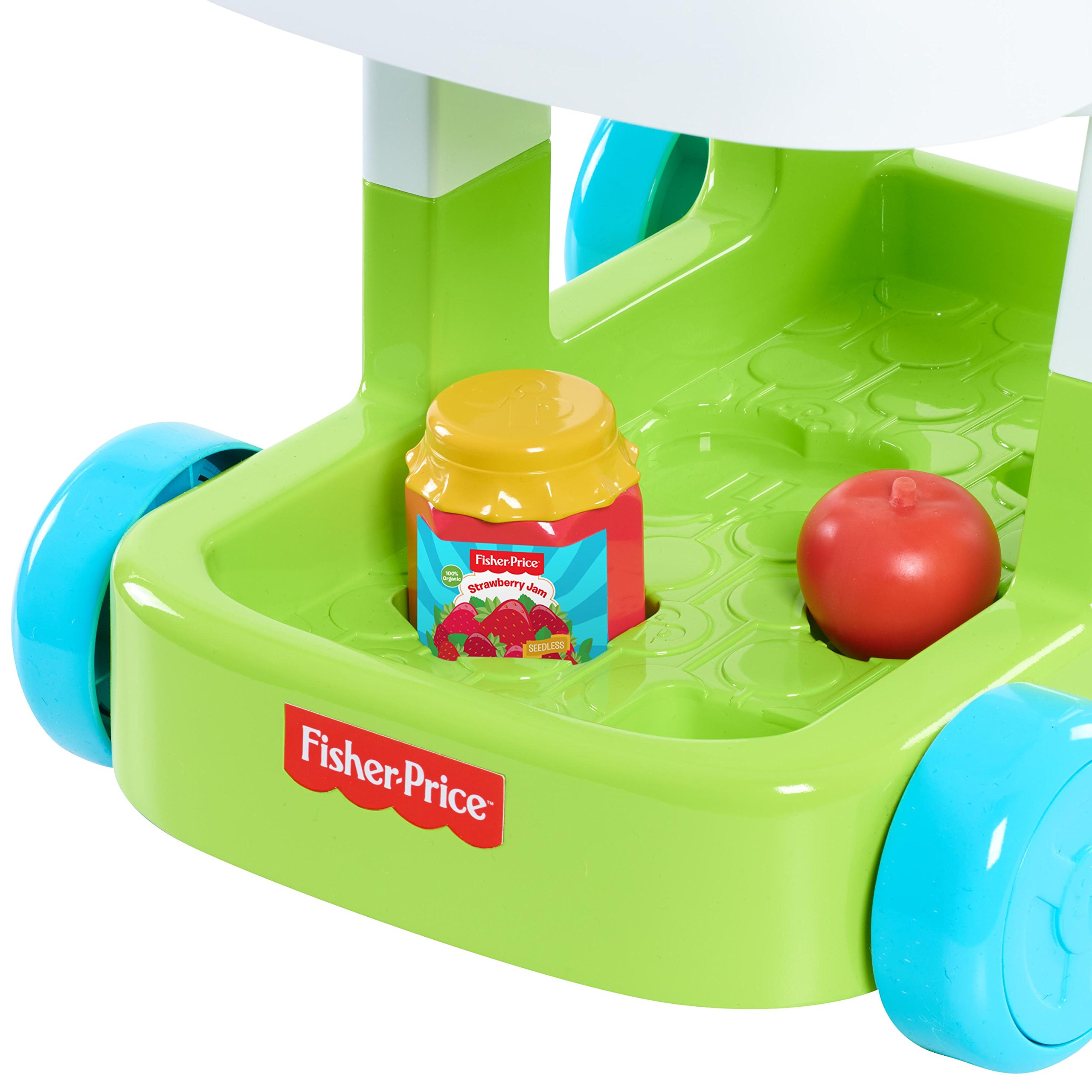Fisher-Price 93525 Shopping Cart Toys, Multicolor by Fisher-Price (Image #5)