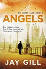 Angels (DCI James Hardy Series Book 3) Kindle Edition