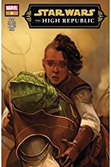 Star Wars: The High Republic (2021-) #5 Kindle Edition
