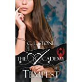 Tempest: The Scarab Beetle Series: #6 (The Academy)