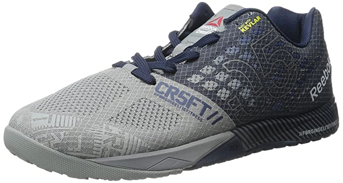 Amazon | Reebok Men's R Crossfit Nano 50 Training Shoe