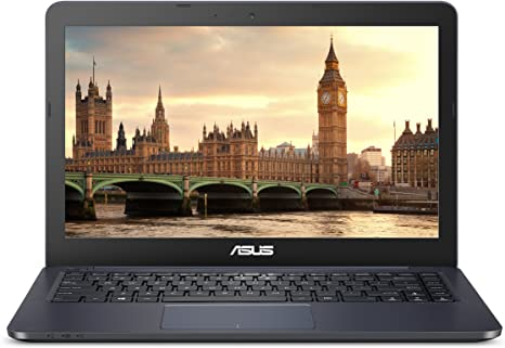 Amazon Com Asus Vivobook 14 Thin Lightweight And Portable Laptop Amd A9 Cpu Radeon R5 Graphics 8gb Ram 256gb Ssd Usb C Windows 10 Computers Accessories