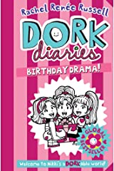 Dork Diaries: Birthday Drama! Kindle Edition
