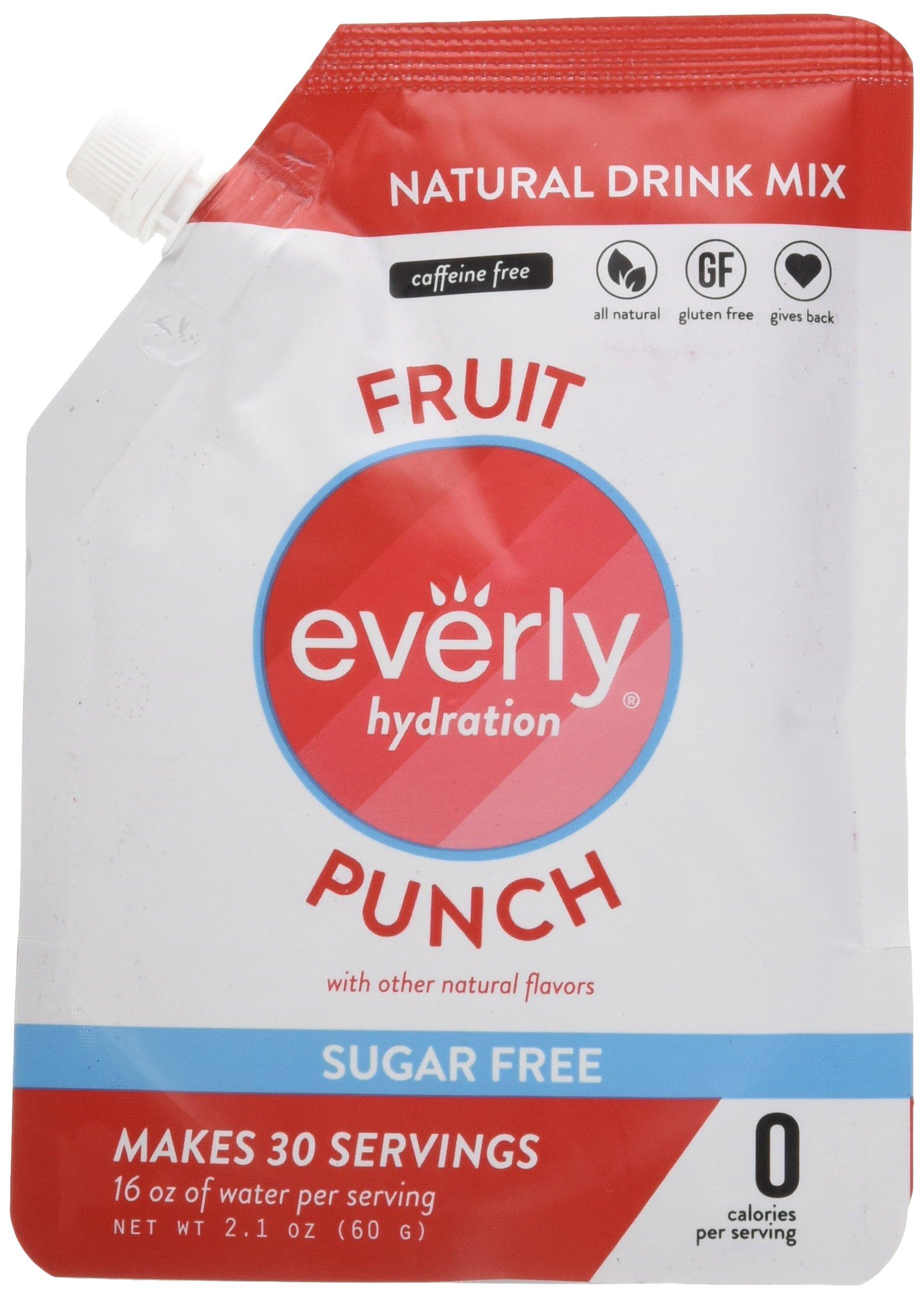 Amazon Com Everly Hydration Affordable Sugar Free