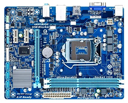 GIGABYTE MOTHERBOARD H61M-S1 WINDOWS XP DRIVER DOWNLOAD