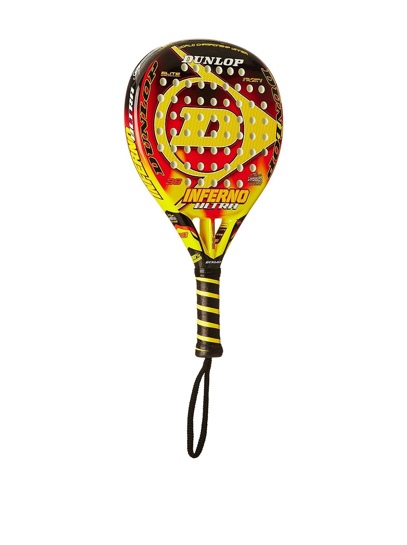Dunlop Inferno Ultra - Raqueta de pádel: Amazon.es: Deportes y ...