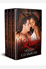 A Touch of Love - Complete Series Kindle Edition