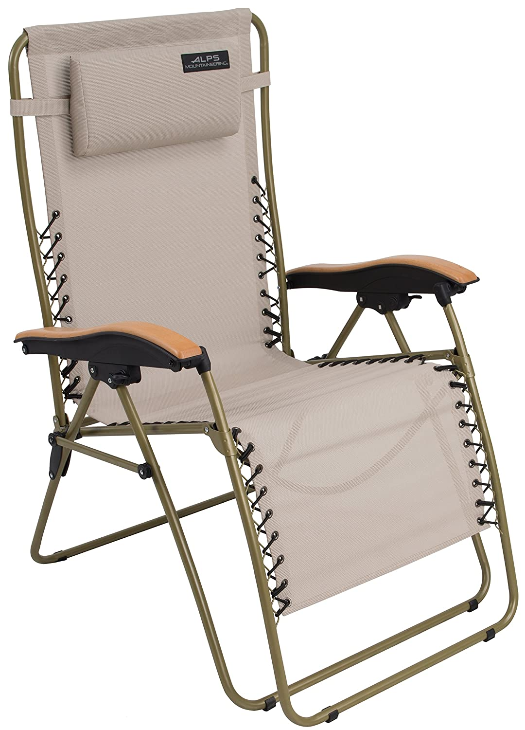 ALPS Mountaineering Lay-Z Lounger Chair 8121115