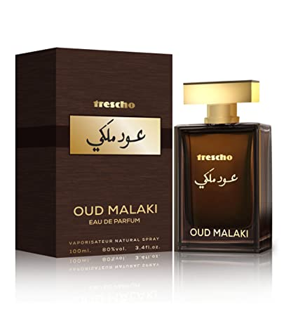 529109450 Buy Trescho Perfumes Trescho Oud Malaki, Fruity 100ml Online at Low Prices  in India - Amazon.in
