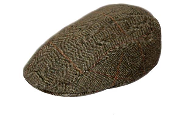 Gorgeous Unisex Tweed Flat Caps 623061031c5
